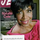 JET MAGAZINE DECEMBER 8, 2008. NATALIE COLE