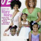 JET MAGAZINE MAY 11, 2009 GOSPEL DUO MARY MARY