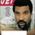 JET MAGAZINE MAY 18, 2009 LIONEL RICHIE