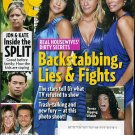 US WEEKLY MAGAZINE JULY 6 2009 REAL HOUSEWIVES OF NEW JERSEY