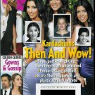 US WEEKLY MAGAZINE FEBRUARY 1, 2010 KARDASHIANS
