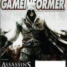GAME INFORMER MAGAZINE 193 MAY 2009 ASSASSIN'S CREED II