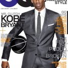 GQ MAGAZINE MARCH 2010 KOBE BRYANT