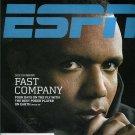ESPN MAGAZINE NOVEMBER 2, 2009 PHIL IVEY