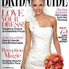 BRIDAL GUIDE MAGAZINE MARCH/APRIL 2010