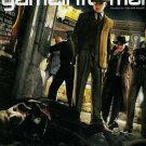GAME INFORMER MAGAZINE #203 MARCH 2010 L.A. NOIRE