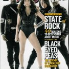 ROLLING STONE MAGAZINE APRIL 29, 2010 BLACK EYES PEAS