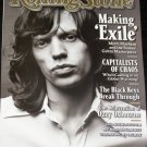 ROLLING STONE MAGAZINE MAY 27, 2010 MICK JAGGER