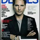 DETAILS MAGAZINE MAY 2009 ERIC BANA