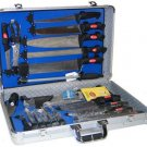 Slitzer 21pc Cutlery Set in Case - $112.95 - DISCOUNT GIFTS ONLINE