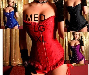Party Time Corset