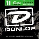 Dunlop Nickel Plated Medium Heavy Strings