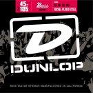 Dunlop Nickel Plated Medium Strings