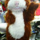 """NEW HAMSTER ADULT COSTUME DELUXE MASCOT up 5' 9"""""""