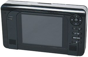 DVR-9800 Mini DVR