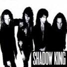 Shadow King - Shadow King (CD 1991) MINT