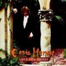 Love and Money - Money, Eddie (CD 1995)