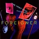 FOREIGNER - RARE SINGLE - HEAVEN ON OUR SIDE - NEW