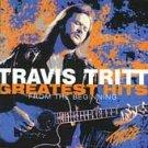 Greatest Hits-From the Beginning - Tritt, Travis (CD...