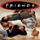 Friends - Original TV Soundtrack (CD 1995)