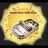 Hello Nasty - Beastie Boys (CD 1998)