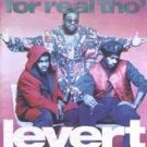 For Real Tho' - LeVert (CD 1993)