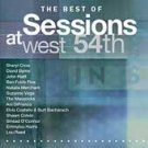 The Best of Sessions at West 54th Vol. 1 - Various A...