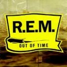 Out of Time - R.E.M. (CD 1991) MINT