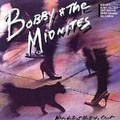 Where the Beat Meets the Street - Bobby & The Midnites