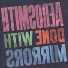 Done With Mirrors - Aerosmith (CD 1997)