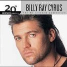 BILLY RAY CYRUS 20th Century Masters: The Millennium