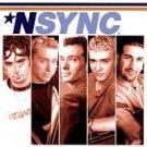 N Sync [ECD] - N Sync (CD 1998)