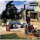 Be Here Now - Oasis (Brit Pop) (CD 1997)