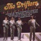 Golden Hits - Drifters (The) (CD 1996)