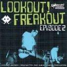 Lookout! Freakout Episode 2 - Various Artists (CD 2001)