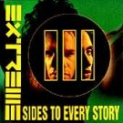 III Sides to Every Story - Extreme (CD 1992)