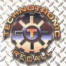 Recall - Technotronic (CD 1995)