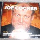 Essential - Cocker, Joe (CD 2000) UK PRINT - RARE