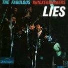 Lies (Sundazed) - Knickerbockers (The) (CD 1993)