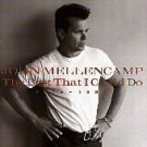 The Best That I Could Do (1978-1988) - Mellencamp, J...