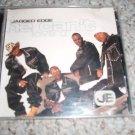 He Can't Love U [Single] - Jagged Edge (CD 1999)
