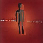 I Sing the Body Holographic by New London Fire (CD, ...