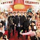 Celebrity [ECD] - N Sync (CD 2001)