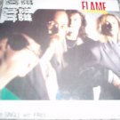 CHEAP TRICK-THE FLAME - RARE 3'  CD WITH ADAPTER
