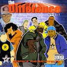 The Difference - Various Artists (CD 2002) NEW