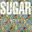 File Under: Easy Listening - Sugar (Indie Rock) (CD ...
