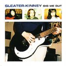 Dig Me Out - Sleater-Kinney (CD 1997)
