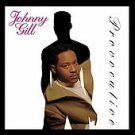 Provocative - Gill, Johnny (CD 2005)