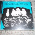 Sick Jokes & Wet Dreams Trash Can School (CD 1992) NEW