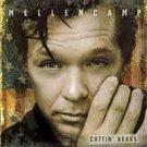 Cuttin' Heads - Mellencamp, John (CD 2001) MINT